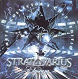 Elysium (Deluxe Edition) by Stratovarius