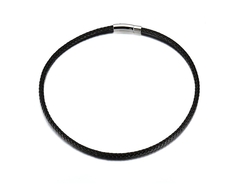 809fb73ca035 85% OFF AnaZoz Joyería de Moda Collar Colgante Hombre Collar de Hombre Collar  Forma Cable