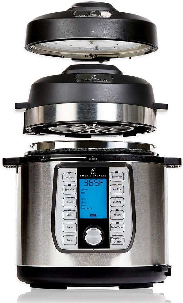 emeril lagasse pressure cooker
