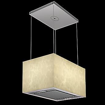 Design Dunstabzugshaube Umluft kkt kolbe lumina60 design inselhaube marmor stein design