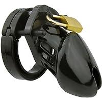 Sensual69 - N22-2 Negro - Juego de anillos