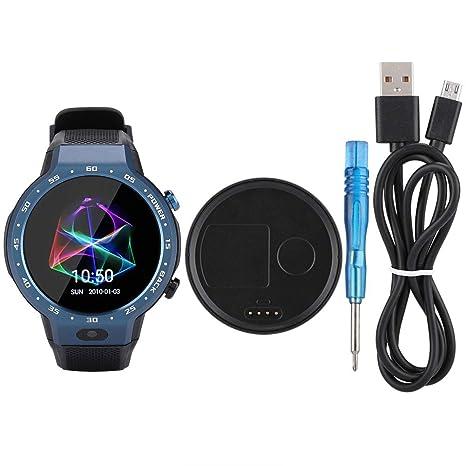 Amazon.com: fosa Bluetooth Smart Watch with Built-in 600mAh ...