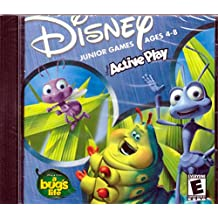 Bugs Life Active Play Classic