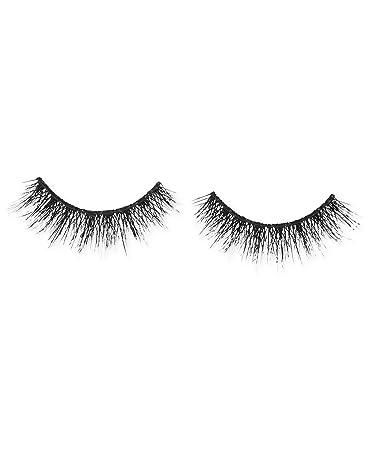 1590feff1b5 Amazon.com : Tarte PRO Cruelty-Free False Lashes (Goddess - multi-length  fibers dramatically volumize lashes) : Beauty