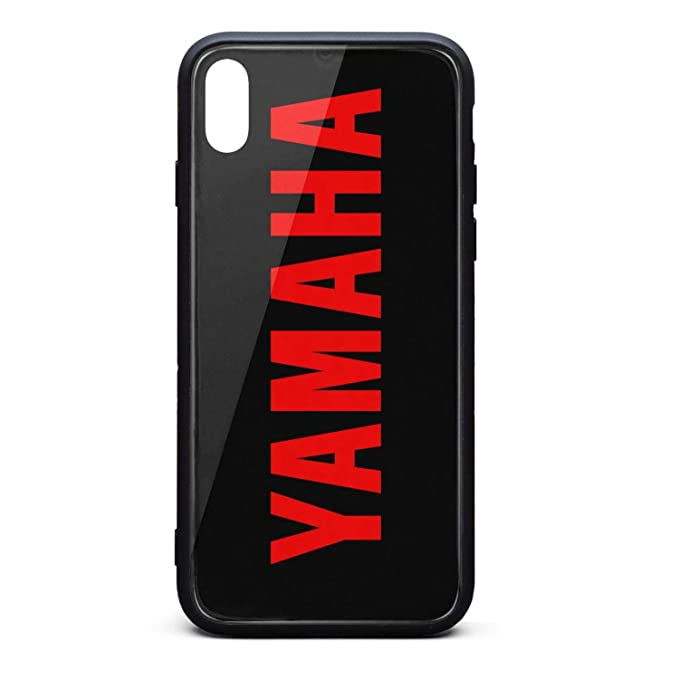 coque yamaha iphone xs max