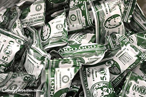 Money Buttermints - 250 / Case