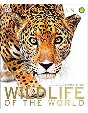 Wildlife of the World