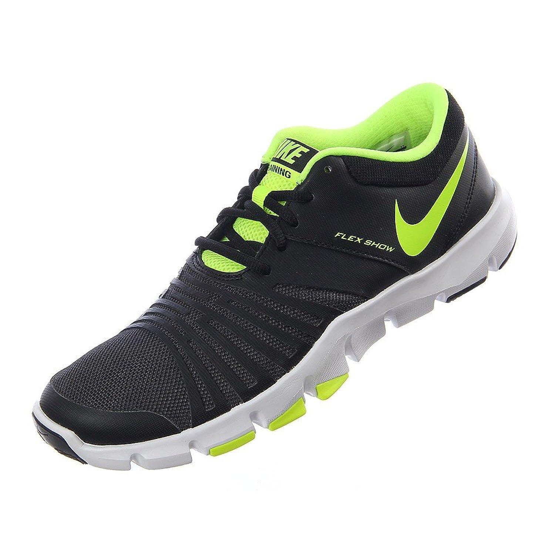 Nike FLEX SHOW TR5 MSL ナイキ メンズ フィットネスシューズ フレックス ショウ 844402-001  [並行輸入品] B079D7WTR1 26.5 cm