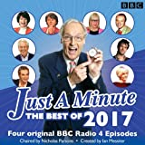 Just a Minute: Best of 2017: 4 episodes of the much-loved BBC Radio 4 comedy game (BBC Radio Comedy)