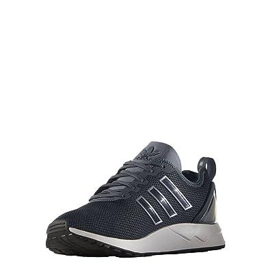 acheter en ligne 32cb6 6c2db Adidas ZX Flux Adv - AQ2679 - Couleur: Gris-Noir - Pointure ...