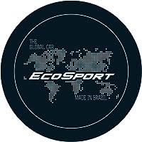 Capa De Estepe Comix Global Branca c. Ecosport (Todas)