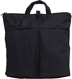 2291a9b194 Amazon.com  Flyer s Helmet Bag - Black  Automotive