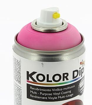 Kolor Dip - Pintura en aerosol multiusos de revestimiento de ...