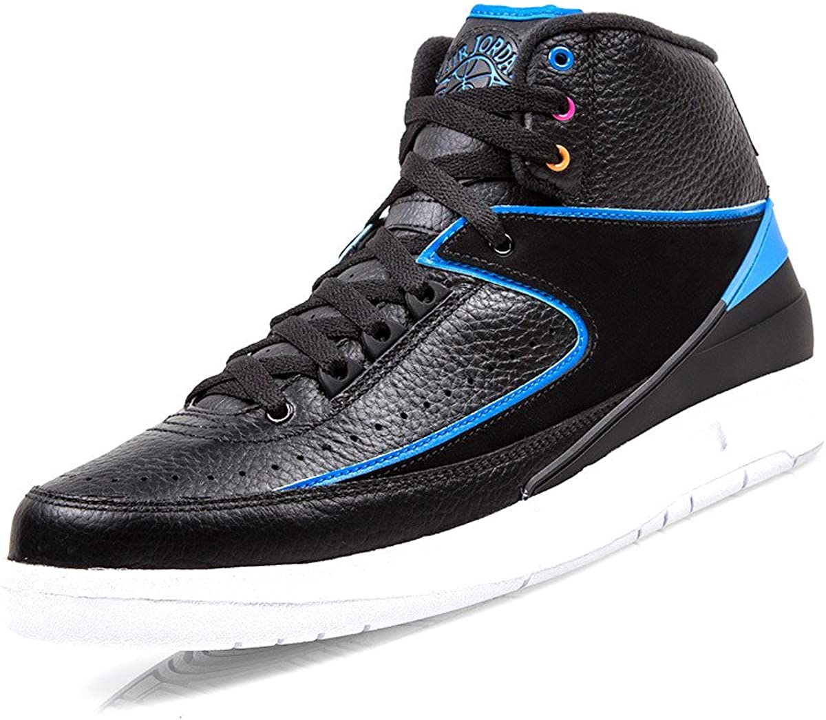 Nike Men's Air Jordan 2 Retro Basketball Shoes