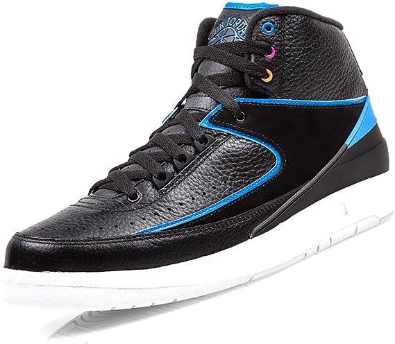 Jordan Men's Nike Air 2 Retro Basketball Shoes