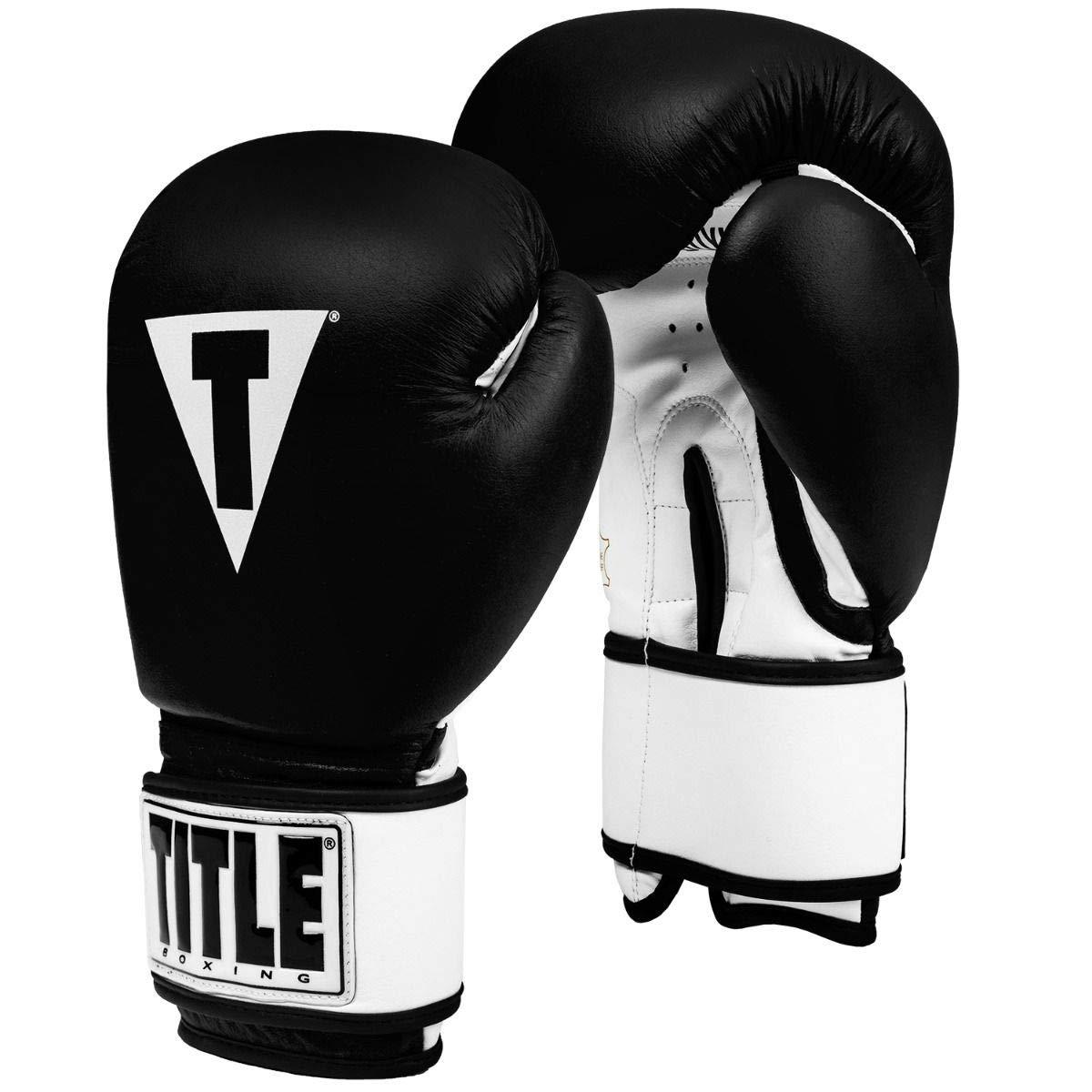 タイトルプレミアレザーSuper Bag Gloves 2.0 B07B9LW2TN ブルー/ホワイト X-Large
