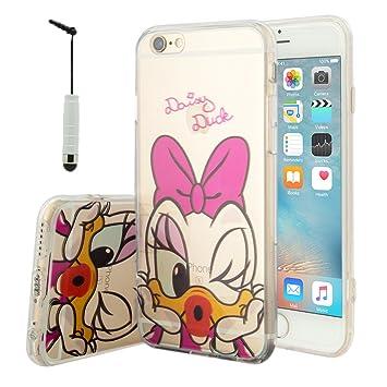 coque silicone iphone 6 disney