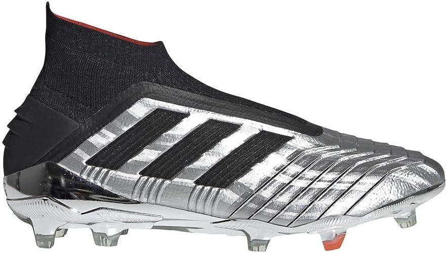 | adidas Predator 19+ FG Cleat Men's Soccer