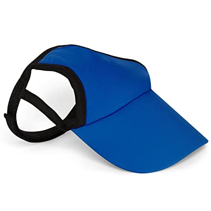 43fda833edc Amazon.com   PlayaPup Dog Sun Visor
