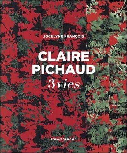 Livre gratuits en ligne Claire Pichaud, 3 Vies pdf, epub