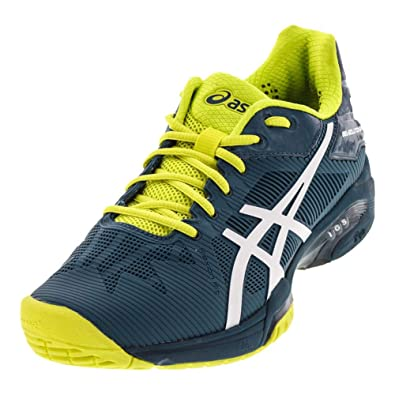148f9d986c Amazon.com | Asics Men's Gel-solution Speed 3 Tennis Shoe | Tennis &  Racquet Sports