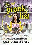 The Prank List (The Dirt Diary Book 2)