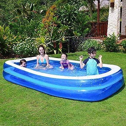 Acreny - Piscinas hinchables para niños y adultos, piscina ...
