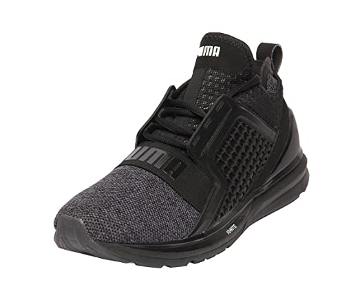 puma ignite limitless knit