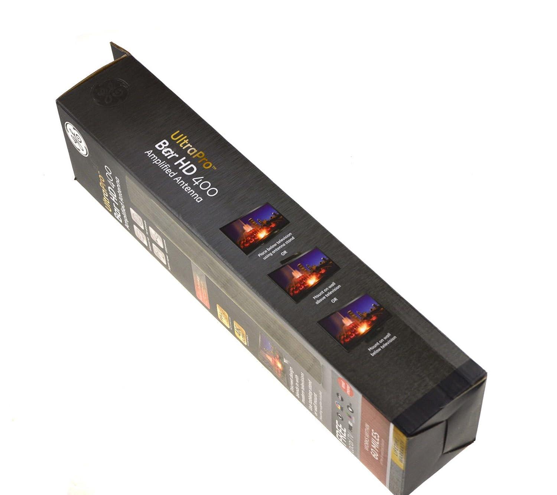 GE ULTRAPRO BAR HD 400