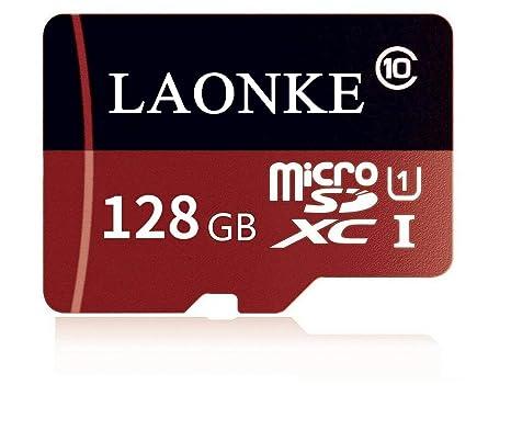 Tarjeta Micro SD de 128 GB / 256 GB / 400 GB de Alta ...