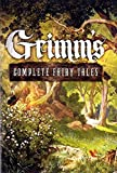 Bargain eBook - Grimms Fairy Tales