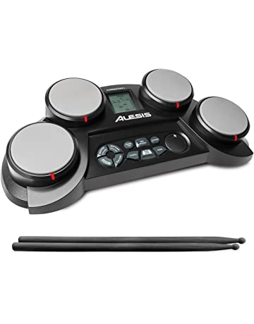 Shop Amazon Com Electronic Drums