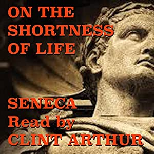 On the Shortness of Life Audiobook