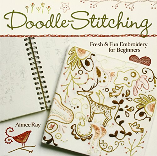 Embroidery Book - 9