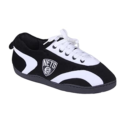 Comfy Feet Mens and Womens NBA All Around Slippers | Slippers