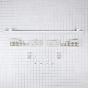 Whirlpool W10752694 Built-In Oven Vent Trim Kit