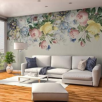 Su0026D Klassenzimmer Schlafzimmer Tapete Urban Style Lounge Wallpaper TV  Wandmalerei Ideen, C Persönlichkeit.