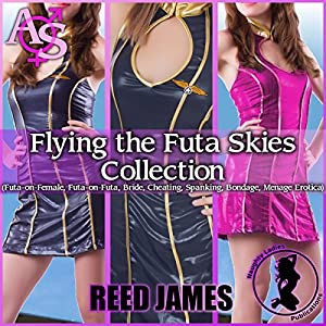 Flying the Futa Skies Collection Audiobook