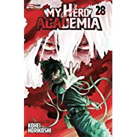 My Hero Academia N.28