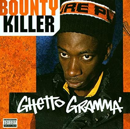 Ghetto GrammaExplicit Lyrics