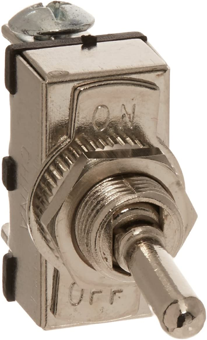Pre-Wired Dorman Help 85982 Toggle Switch