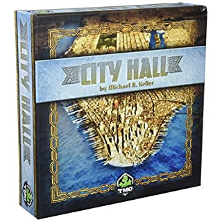 City Hall Board Game