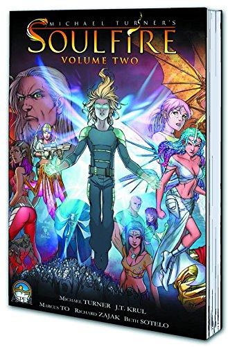 Michael Turner's Soulfire Volume 2: Dragon Fall
