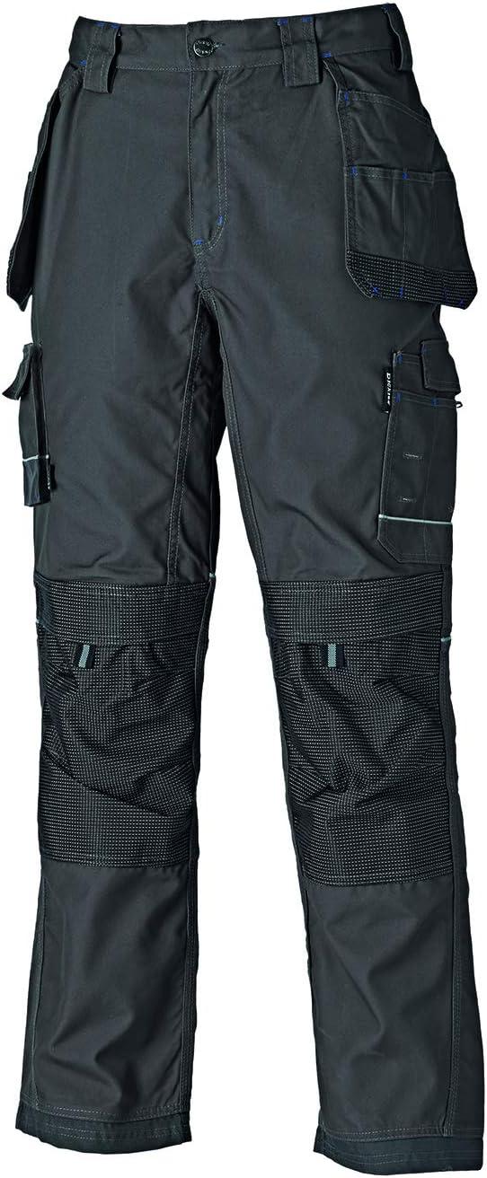 Dickies EH30050 BK 30S Eisenhower Max Pantalon Taille 22 Noir