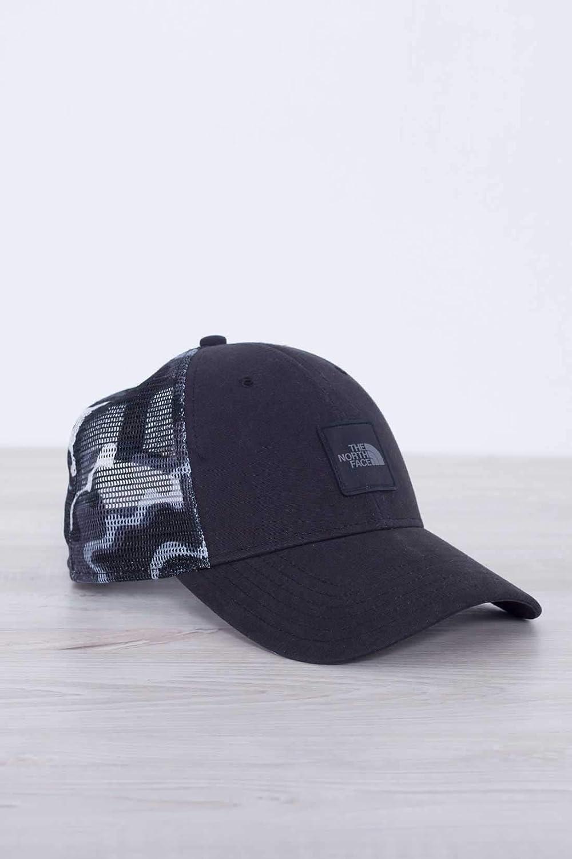 6f16a2f74de67 THE NORTH FACE Mudder Novelty Mesh Headwear grey black 2019 bonnet   Amazon.co.uk  Sports   Outdoors