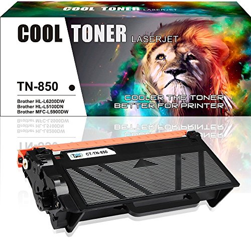 Cool Toner Compatible HL l6200dwt DCP l5650dn product image