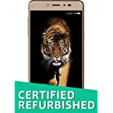 (CERTIFIED REFURBISHED) Coolpad Note 5 (Royal Gold, 32 GB)