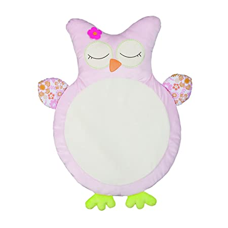 Lolli Living Play Mats Family Owl