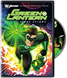 Green Lantern: First Flight (Single-Disc Edition)