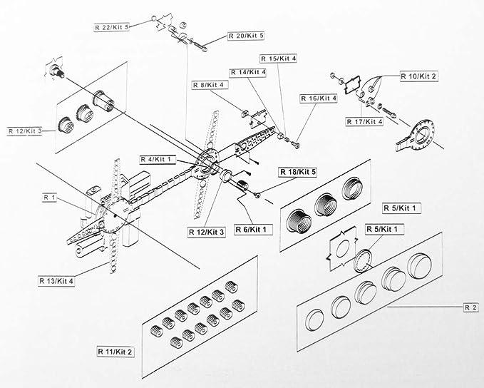 Amazon Com Spy 4 Power Window Roll Up Kit Universal Design Electric